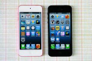 iphone touch iphone touch is a mistaken reference to one of two