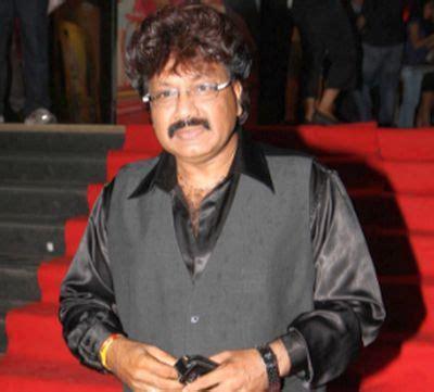 Music director Shravan dies of Covid-19