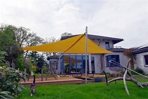 Unterschied Balkon Terrasse : sonnensegel terrasse hohmann sonnenschutz ~ Lizthompson.info Haus und Dekorationen