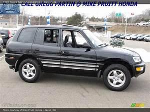 Toyota Rav4 Hybride Black Edition : 2000 toyota rav4 l special edition in black photo no 26563541 ~ Gottalentnigeria.com Avis de Voitures