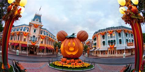disney world   halloween makeover screen rant