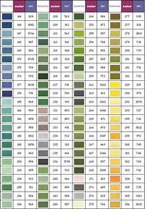 Embroidery Floss Conversion Chart Anchor To Dmc Nuancier Conversion Anchor Dmc Cross Stitch Stitch