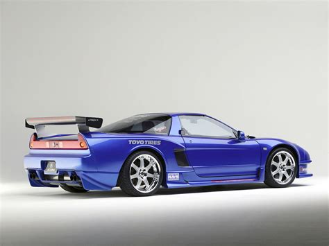 the world sports cars acura nsx