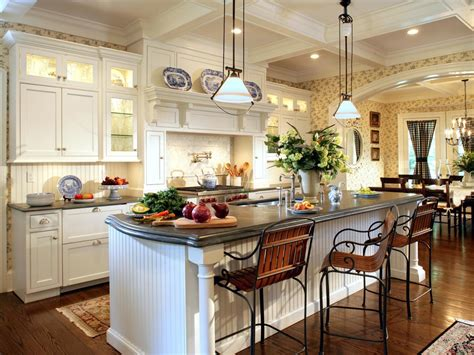 hgtv kitchen island ideas kitchen island with stools hgtv