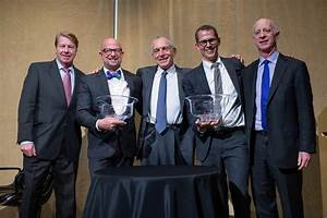 High Line Co-Founders Awarded the Vincent Scully Prize ...