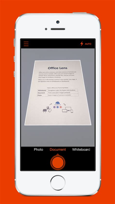 free word for iphone office lens convert physical papers into editable word