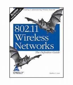 802 11 Wireless Network 2e   The Definitive Guide  Buy 802