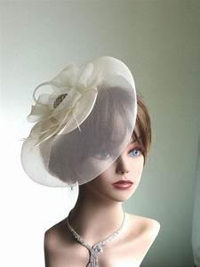 Fascinator Hats For Short Hair Wedding Ideas