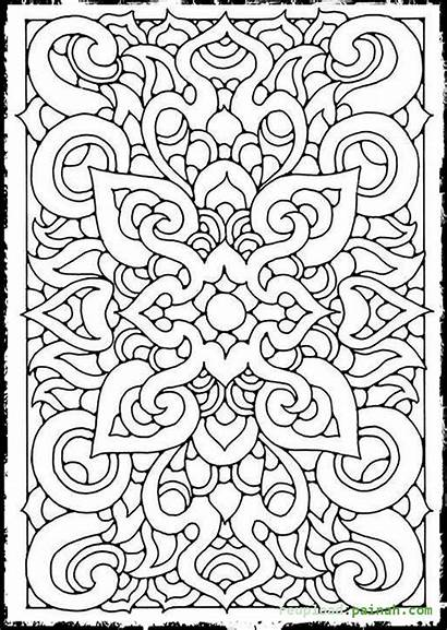 Graphic Coloring Pages Printable Getcolorings