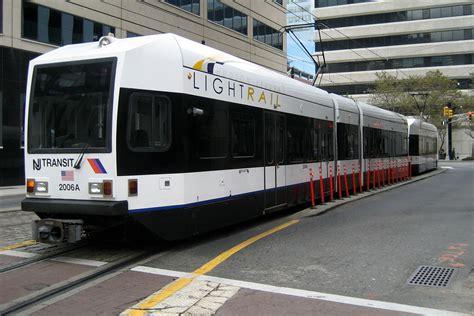jersey city light rail light rail greater city providence