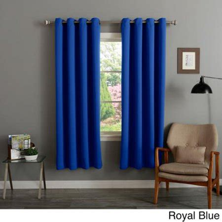 Walmart Thermal Drapes - home insulated 72 inch thermal blackout curtain