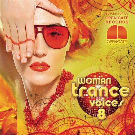 Woman Trance Voices, Volume 8 (cd3)  Mp3 Buy, Full Tracklist