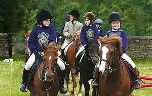 Horse Riding For Kids The Awesome Benefits U0026 Tips On How