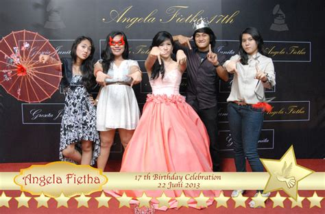 jasa photo booth cilegon foto booth pro