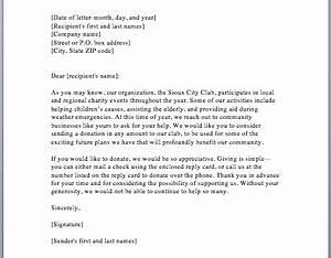 Cover Letter Non Profit Sample Donation Letter Sample Letters Q95ntfis Donation Letter