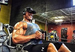 EXCLUSIVE - Pumping Iron: The Rock Spends $300,000 on Home ...