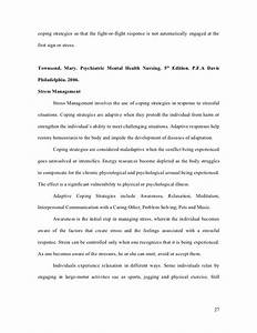What Is An Anecdote In An Essay Essay About Stress And Crisis Management System Genocide Essay also Essay On Things Fall Apart By Chinua Achebe Essay About Stress Management Frankfinn Hospitality Assignment Short  Essay On Childrens Day