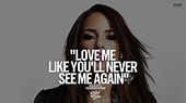 Alicia Keys Lyric Quotes | The Home of picture quotes ...