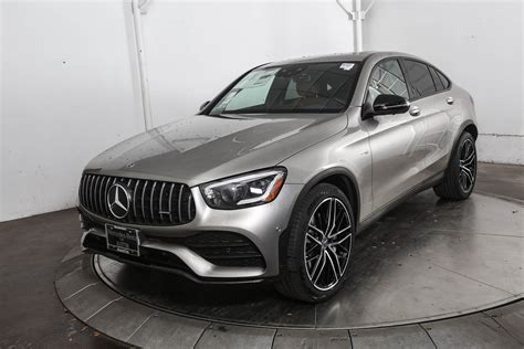 Customize your 2021 amg glc 43 coupe. New 2020 Mercedes-Benz GLC AMG® GLC 43 4MATIC® Coupe Coupe in Austin #M60893 | Mercedes-Benz of ...