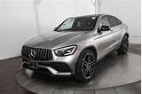 Explore the amg c 43 sedan, including specifications, key features, packages and more. New 2020 Mercedes-Benz GLC AMG® GLC 43 4MATIC® Coupe Coupe ...