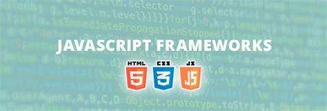 mobile app javascript best javascript framework for mobile app development 8