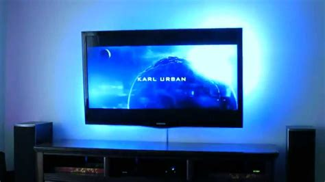 SCIMO + HDMI  Dynamic Home Theater Ambient Lighting YouTube