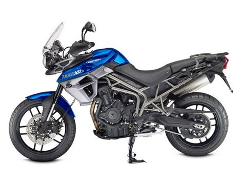 Triumph Tiger 800 Picture by 2015 Triumph Tiger 800 Xrx Picture 577759 Motorcycle