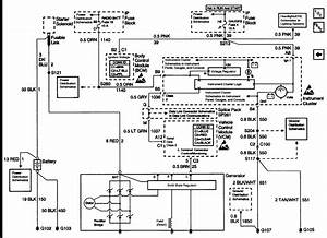 2001 Gmc Savana Wiring Diagram