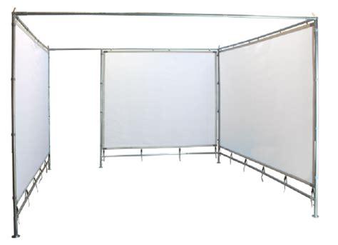 flourish canopies  display walls
