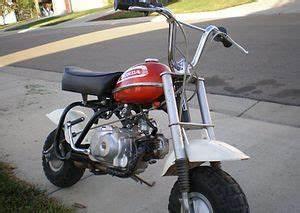 Honda Px 50 : honda qa50 cyclechaos ~ Melissatoandfro.com Idées de Décoration
