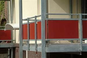 Hochwertige Baustoffe Platten Balkonverkleidung