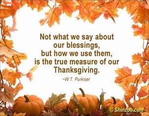 thanksgiving inspirational quotes | Tumblr
