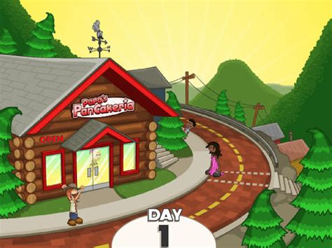 jeux de cuisine papa louie pancakeria papa 39 s pancakeria simulationsspiele gamingcloud
