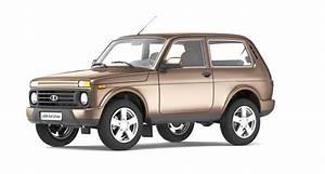 Lada 4x4 2018 : lada 4x4 urban russia s rugged off roader returns jordan times ~ Medecine-chirurgie-esthetiques.com Avis de Voitures