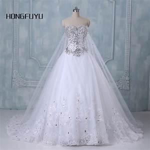new bandage tube top crystal luxury wedding dress bridal With tube top wedding dress