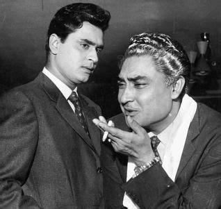 Rajendra Kumar and Ashok Kumar.   Ashok kumar, Vintage ...