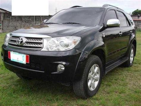 7 Owner Type Toyota Used Cars In Laguna