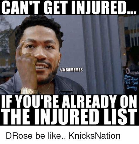 Drose Memes - 25 best memes about injure injure memes