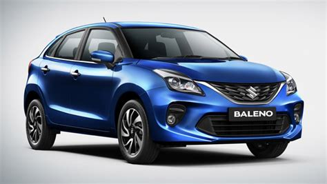 toyota baleno launch  india