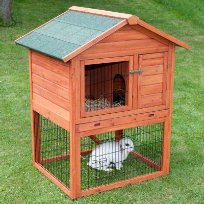 stall für kaninchen outback kaninchenstall spezial inklusive freigehege g 252 nstig bei zooplus