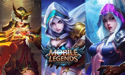 Tips Menggunakan Natalia Di Mobile Legends + Build Item