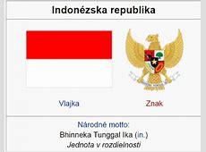 Indonézia nasrdená malajzijským omylom Toto je ich vlajka