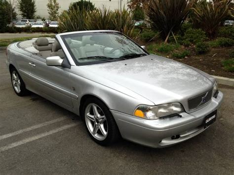 car owners manuals for sale 2001 volvo c70 security system 2001 volvo c70 for sale cargurus