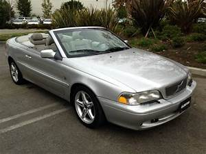 2001 Volvo C70 For Sale