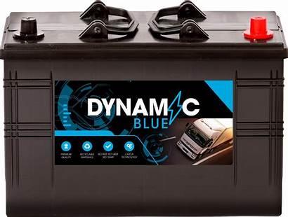 Dynamic Commercial Battery Ltd Services Comm