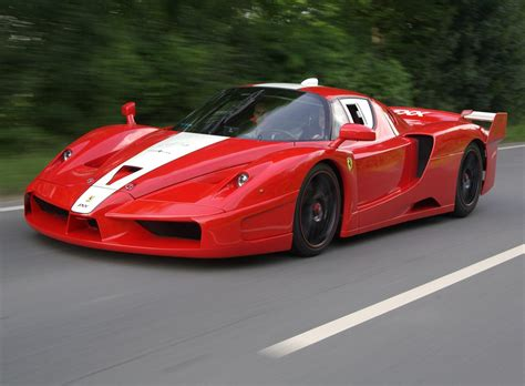 Best Wallpapers Ferrari Fxx Wallpapers