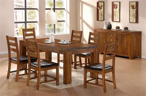 kitchen design with dining table simple dining table chairs designs 7993