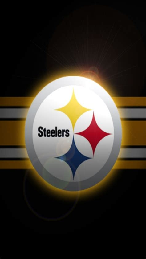 Pittsburgh Steelers Desktop Background 3 D Steelers Wallpaper Wallpapersafari