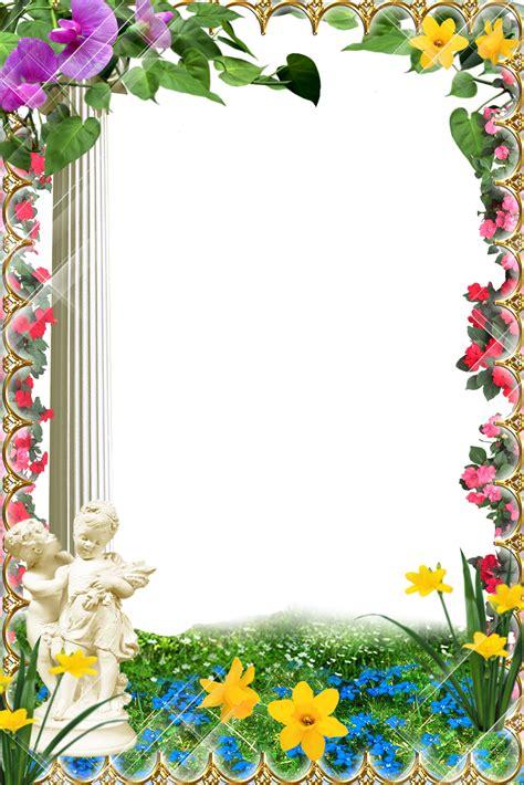 la pagina de inesita  hermosos marcos romanticos en