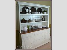 Hutch's Sideboard's Buffet's on Pinterest Kitchen